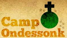 Camp Ondessonk