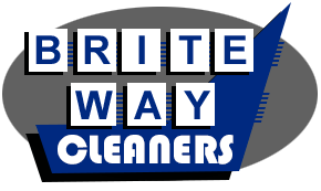 Brite Way Cleaners
