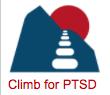 Climb for PTSD